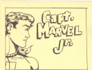 Capt. Marvel Jr.